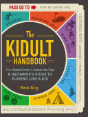 The Kidult Handbook Pdf/ePub eBook