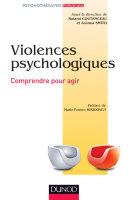 Les violences psychologiques