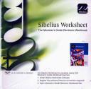 Sibelius Worksheet