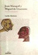 Joan Maragall y Miguel de Unamuno, una amistad paradigmática