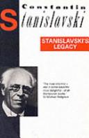 Stanislavski s Legacy Book