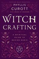 Witch Crafting Pdf/ePub eBook