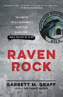 Raven Rock Pdf/ePub eBook