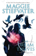 link to The dream thieves in the TCC library catalog