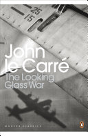 The Looking Glass War Book