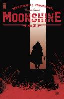 Moonshine #21 Book
