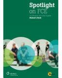 Spotlight on FCE exam booster. Workbook. Con DVD. Per le Scuole superiori