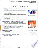 Journal of the American Pharmaceutical Association