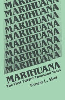 Marihuana Book