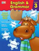 English   Grammar Workbook  Grade 3