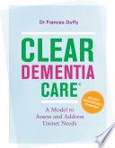 Clear Dementia Care