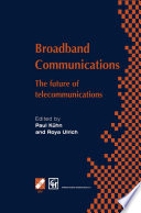 Broadband Communications Book PDF