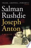 Joseph Anton Book