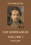 Les Misérables, Volume 1