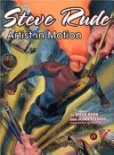Steve Rude image