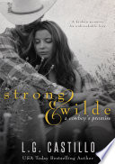 Strong   Wilde  A Cowboy s Promise