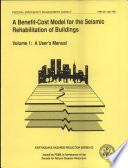 A Benefit Cost Model For The Seismic Rehabilitation Of Buildings Book PDF
