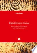 Digital Forensic Science Book