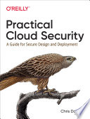 Practical Cloud Security Book PDF