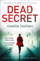 Dead Secret (Maggie Jamieson thriller, Book 4)