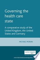 Governing The Health Care State