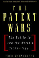 The Patent Wars