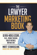 The Lawyer Marketing Book