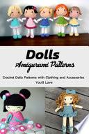 Dolls Amigurumi Patterns