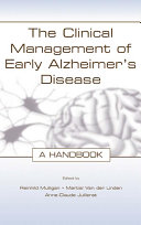 The Clinical Management of Early Alzheimer's Disease