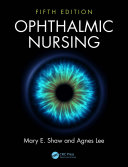 Ophthalmic Nursing Pdf/ePub eBook