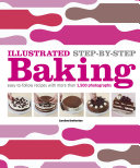 Illustrated Step by Step Baking
