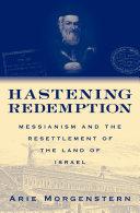 Pdf Hastening Redemption