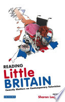 Reading Little Britain