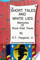 Short Tales and White Lies