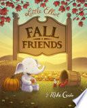 Little Elliot, Fall Friends
