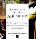 Caring For Your Aquarium