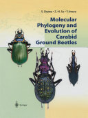 Molecular Phylogeny and Evolution of Carabid Ground Beetles [Pdf/ePub] eBook