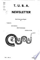 T.U.B.A. Newsletter