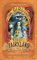 The Girl Who Raced Fairyland All the Way Home Pdf/ePub eBook