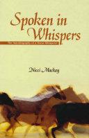 Spoken in Whispers