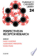 Perspectives In Receptor Research Book PDF