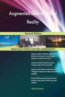 Augmented Reality Virtual Reality Second Edition