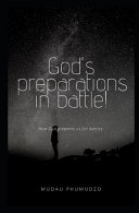 God s Preparations in Battle Book