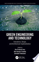 Green Engineering and Technology