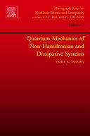 Quantum Mechanics of Non-Hamiltonian and Dissipative Systems [Pdf/ePub] eBook