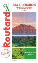 Pdf Guide du Routard Bali Lombok 2020/21 Telecharger
