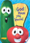 God Made You Special   VeggieTales