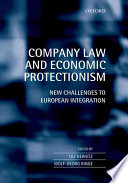 Company Law and Economic Protectionism
