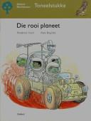 Books - Die rooi planeet | ISBN 9780195712995