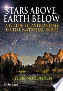 Stars Above Earth Below